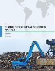 Global Scrap Metal Shredder Market 2017-2021