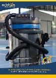 Industrial Vacuum Cleaner Market - Global Outlook and Forecast 2019-2024