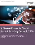 Software Products Global Market Briefing Outlook 2016