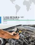 Global Mechanical Test Equipment Market 2017-2021