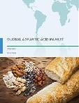 Global Aspartic Acid Market 2017-2021
