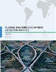 Global Dragging Equipment Detector Market 2017-2021