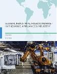 Global Industrial Robots Market in the Home Appliances Industry 2018-2022