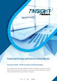 Automated Storage and Retrieval System Market Forecast to 2028 - COVID-19 Impact and Global Analysis By Type and End Users, Geography