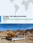 Global Tracked Excavators Market 2017-2021