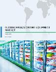 Global Freeze Drying Equipment Market 2016-2020