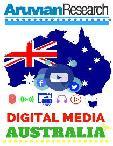 Analyzing the Digital Media Industry in Australia 2017