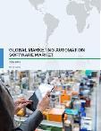 Global Marketing Automation Software Market 2017-2021