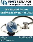 Asia Medical Tourism Market and Forecast To 2022