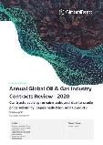 Global Oil and Gas Industry Contracts Annual Review, 2020 - Contracts Activity remains Subdued due to Crude Price Volatility, Capex Reduction and COVID-19