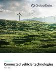 Automotive Connected Vehicle Technologies - Global Sector Overview and Forecast to 2035 (Q1 2021 Update)