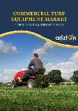 Commercial Turf Equipment Market - Global Outlook and Forecast 2019-2024