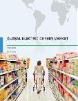Global Electric Dryer Market 2015-2019