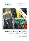 The European Market for Plastic Sorting and Recycling: Locations, plants, backgrounds and market estimations