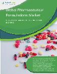 Global Pharmaceutical Formulations Category - Procurement Market Intelligence Report