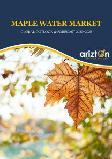 Maple Water Market - Global Outlook and Forecast 2020-2025