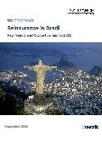 Reinsurance in Brazil, Key Trends and Opportunities to 2020