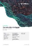 Construction in Egypt - Key Trends and Opportunities to 2024