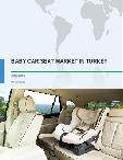 Baby Car Seat Market in Turkey 2017-2021