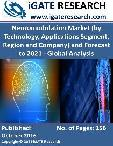 Neuromodulation Market (by Technology, Applications Segment, Region and Company) and Forecast to 2021 - Global Analysis