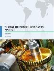 Global Offshore Lubricants Market 2017-2021