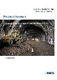 Project Insight - Tunnel Construction Projects: Asia-Pacific