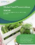 Global Food Preservatives Category - Procurement Market Intelligence Report