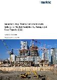 Manufacturing Plants (Construction) in Indonesia: Market Analytics by Category & Cost Type to 2022