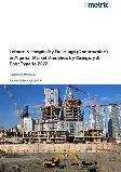 Leisure & Hospitality Buildings (Construction) in Algeria: Market Analytics by Category & Cost Type to 2022