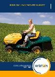 Ride-on Lawn Mower Market - Global Outlook and Forecast 2020-2025