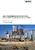Water Infrastructure (Construction) in Kuwait: Market Analytics by Category & Cost Type to 2021