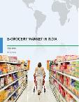 E-grocery Market in India 2015-2019