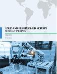 Used and Refurbished Robots Market in APAC 2017-2021