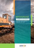 Myanmar Crawler Excavator Market - Strategic Assessment & Forecast 2021-2027