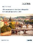 Life Insurance in the Czech Republic, Key Trends and Opportunities to 2020
