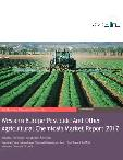 Western Europe Pesticide And Other Agricultural Chemicals Market Report 2017