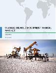 Global OilField Equipment Rental Market 2017-2021