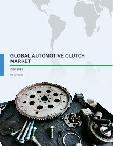 Global Automotive Clutch Market 2015-2019