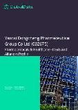 Yantai Dongcheng Pharmaceutical Group Co Ltd (002675) - Pharmaceuticals & Healthcare - Deals and Alliances Profile