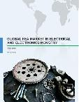 Global FEA in the Electrical an Electronics Sector 2015-2019
