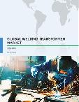 Global Welding Transformer Market 2017-2021