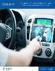 Connected Car M2M Connections and Services Market in Western Europe 2015-2019
