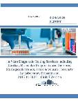 In Vitro Diagnostic Testing Services including Cardiac, Molecular Diagnostic and Genomic. Strategies & Trends. Price & Volume Forecasts by Laboratory Department. 2017 to 2022 - Global Version