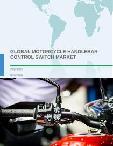 Global Motorcycle Handlebar Control Switch Market 2018-2022