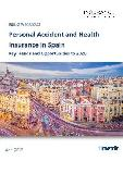 Personal Accident and Health Insurance in Spain, Key Trends and Opportunities to 2020