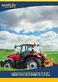 Tractor Market in Europe - Industry Outlook and Forecast 2018-2023