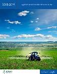 Agriculture Tractor Market in the APAC 2015-2019
