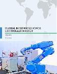 Global Integrated Force Controller Market 2017-2021
