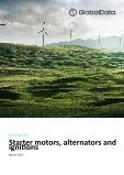 Automotive Starter Motors, Alternators and Ignitions - Global Sector Overview and Forecast to 2035 (Q1 2021 Update)