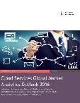 Cloud Services Global Market Analytics Outlook 2016